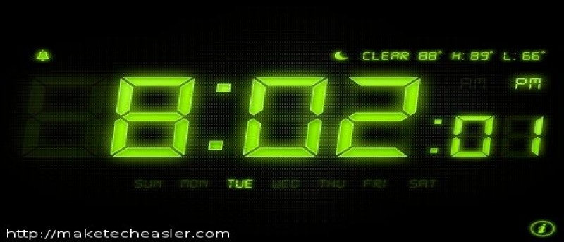 6 Free Alarm Clock Apps for iPhone Users