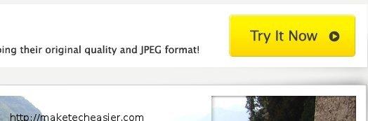 JPEGmini Get Started