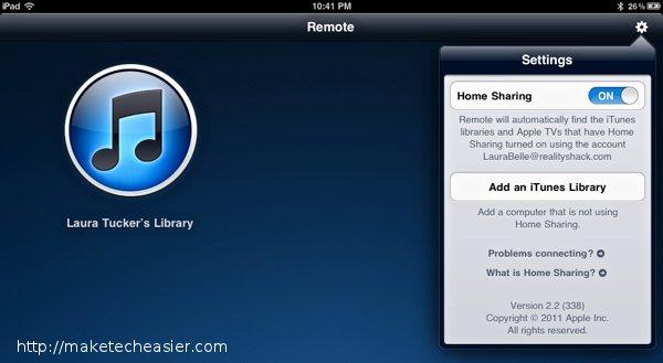 Remote-Add