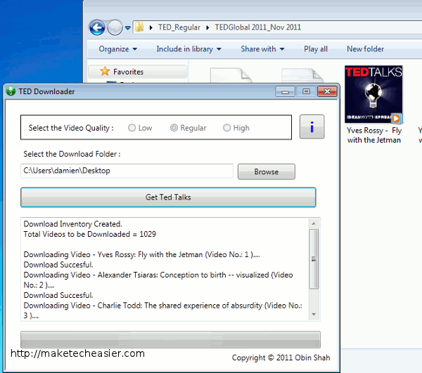 ted-downloader-downloading