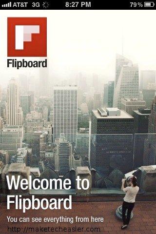Flipboard_Strengths