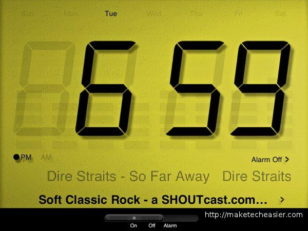 Radio-AlarmClock