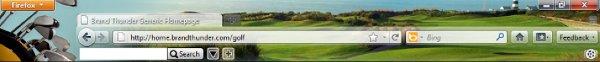 firefox-golf-theme