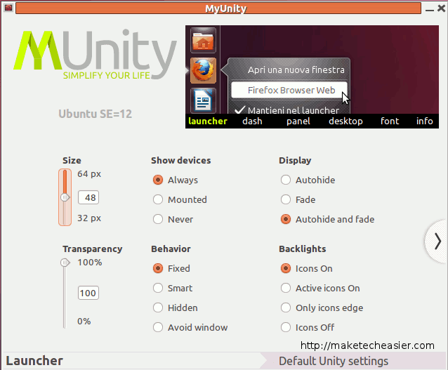 myunity-main