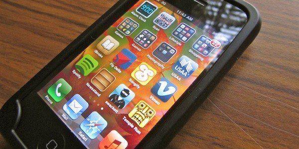 organize iphone home screen my setup3