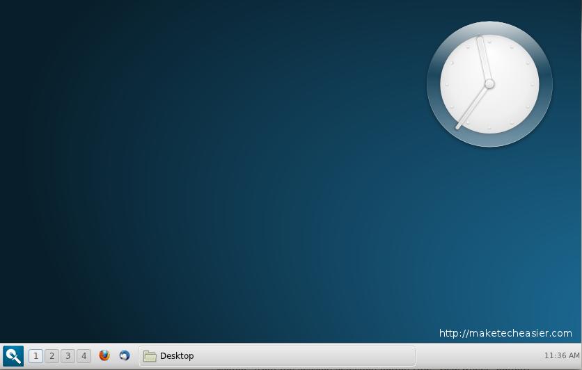 razor-qt-desktop