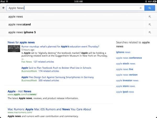 SearchEngines-Google