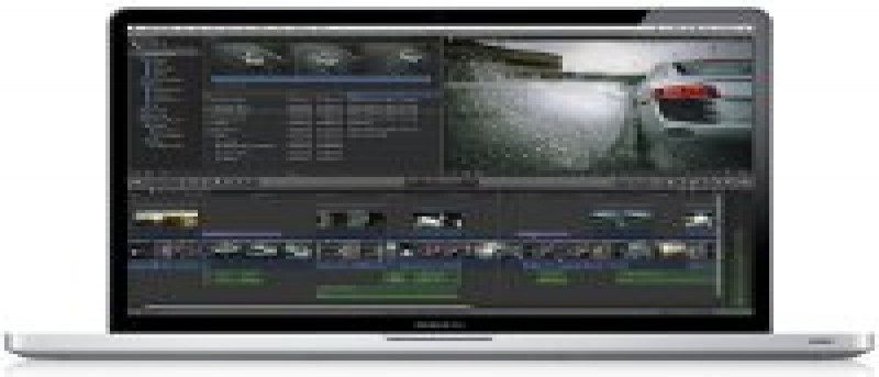 Final Cut Pro X: Powerful Movie Editor or Just
