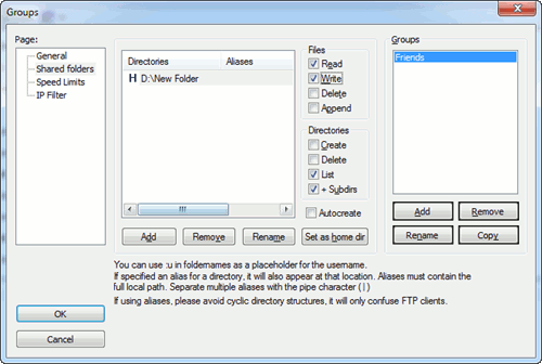 filezilla-File-and-folder-permissions