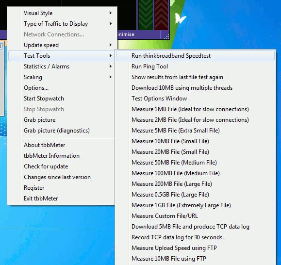 internet-usage-tbbMeter-test-tools