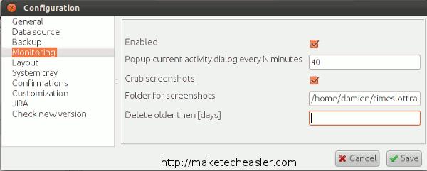 timeslottracker-monitoring