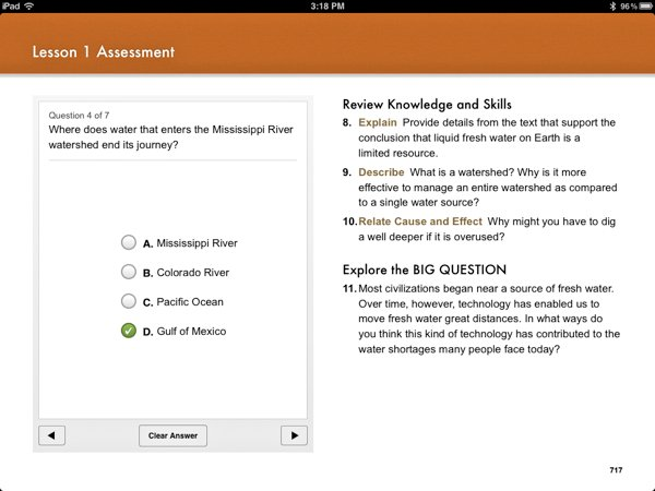 Textbook-Quiz