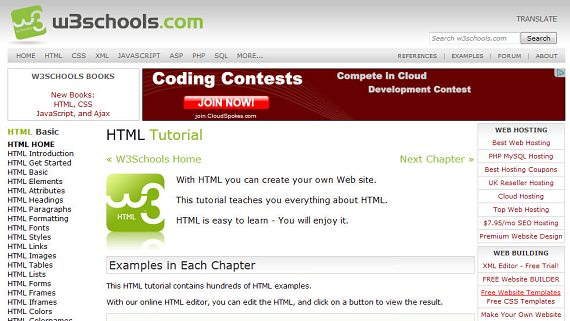 6 Useful Websites to Help You Learn Coding