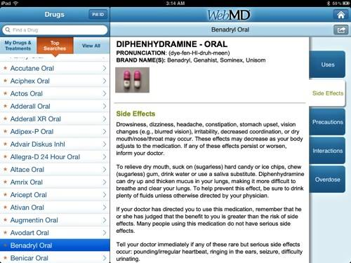 WebMD-Drugs
