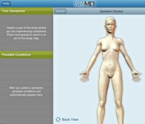 WebMD-Symptoms
