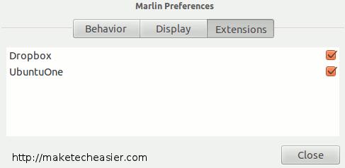 marlin-extensions-config