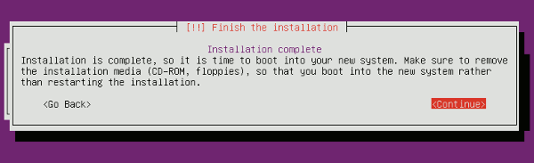 minimal-ubuntu-finish-installation