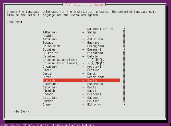 minimal-ubuntu-install-choose-language