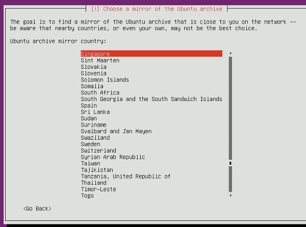 minimal-ubuntu-install-select-mirror