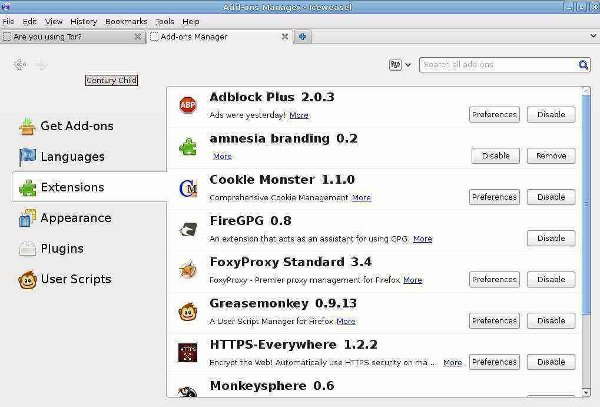tails-addons