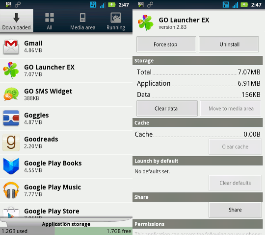 android-questions-delete-android-application