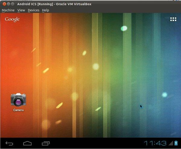 androidx86-homescreen