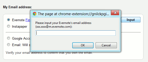 email-to-evernote