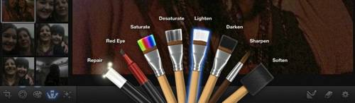 iPhoto-Brushes