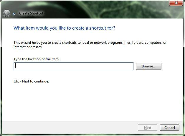 nircmd-shortcut