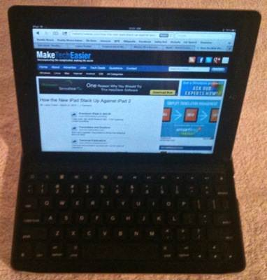 Protecting-Keyboard