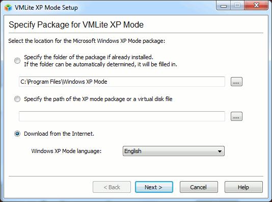 VMLite-Workstation