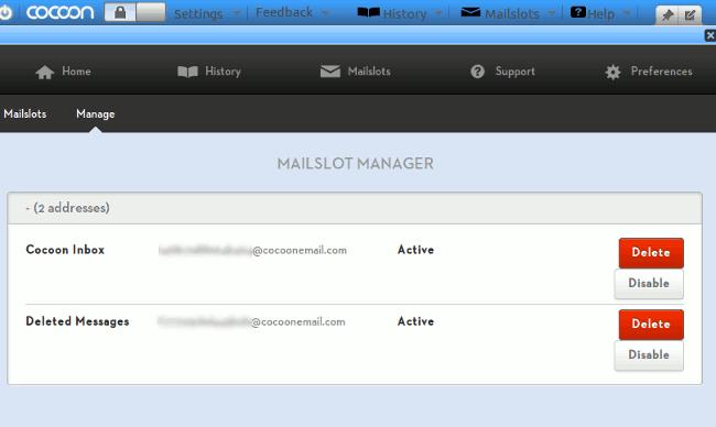 cocoon-mailslots