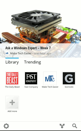 google-currents-app