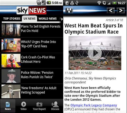 sky-news-android