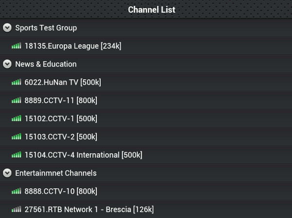 sopcast-channel-list