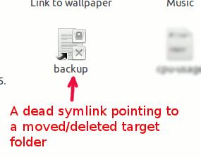 symlink-dead