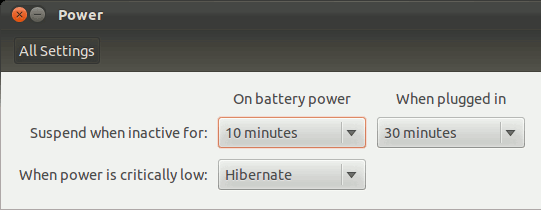 ubuntu-hibernate-power-option