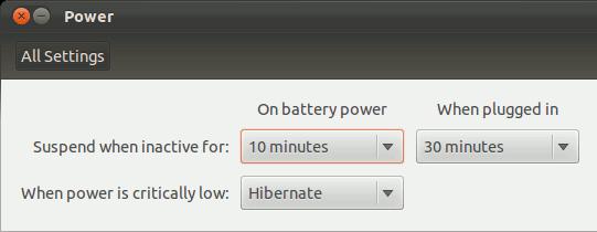 ubuntu-hibernate-power-option