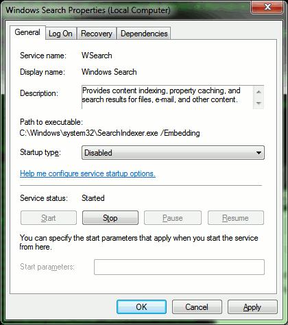 w7speed-windows-search