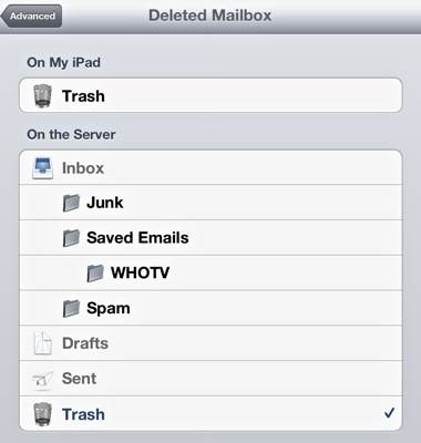 Gmail-MailSettings