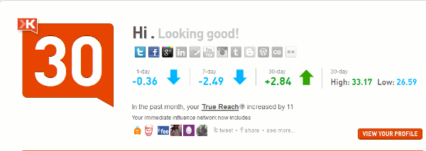 Klout-link-accts