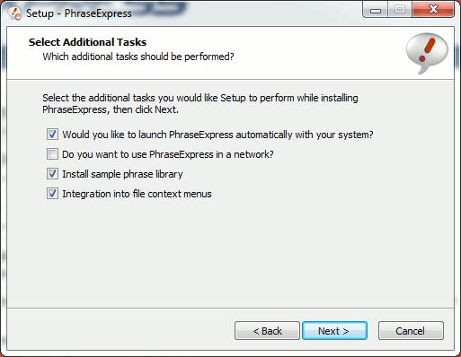 PhraseExpress-setup