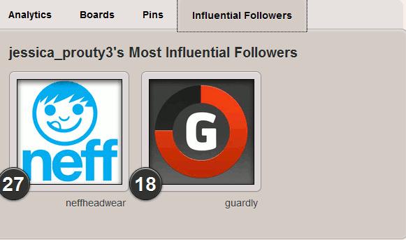 Pinterest-pinreach-influential