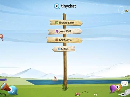 TinyChat-Start
