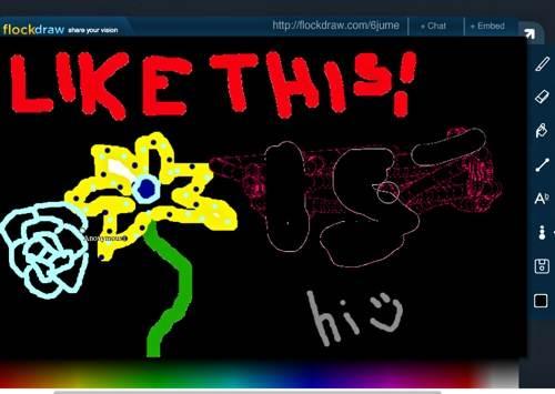 Tinychat-Whiteboard