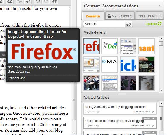 firefox_zemanta
