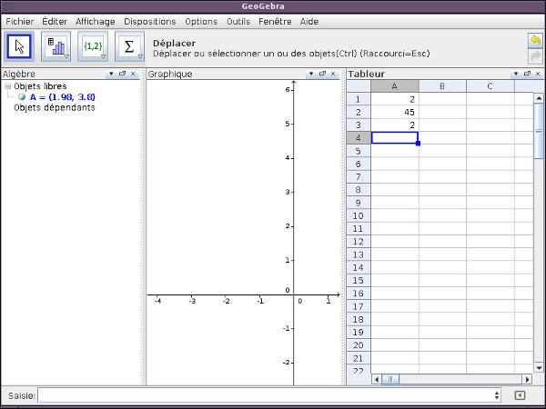 geogebra-spreadsheet