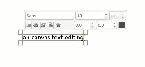 gimp-text-editing
