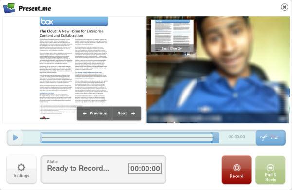 record-video-present-me