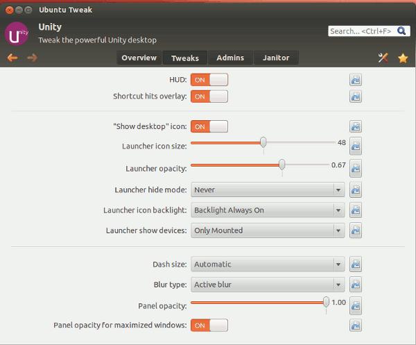 ubuntu-tweak-unity-settings